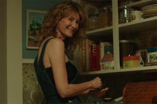 2015 Golden Globe Nominations laura dern wild movie