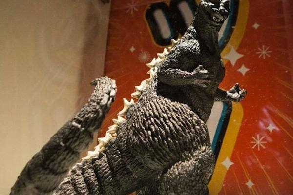 Godzilla from IMDB.com