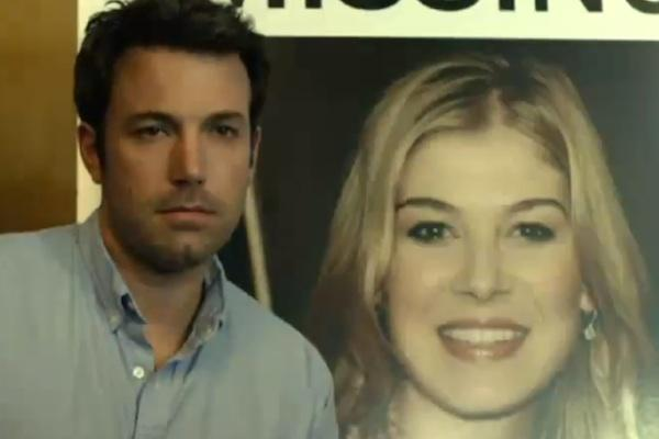 From Gone Girl