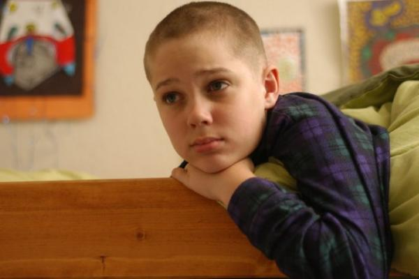 4. A bad haircut can be incredibly traumatizing.