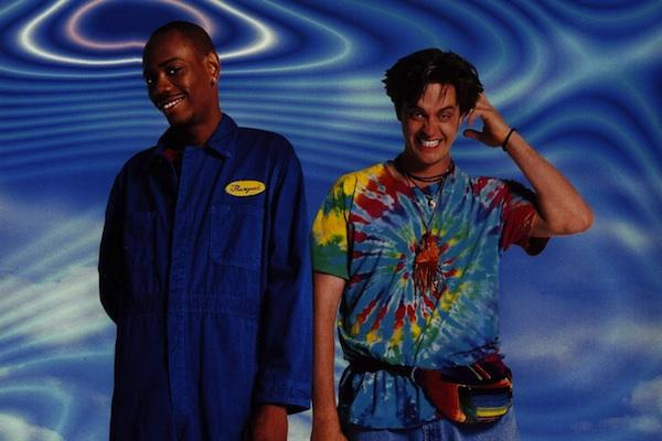 From Half Baked