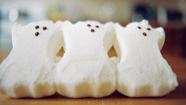 Peeps aren't just for Easter anymore.