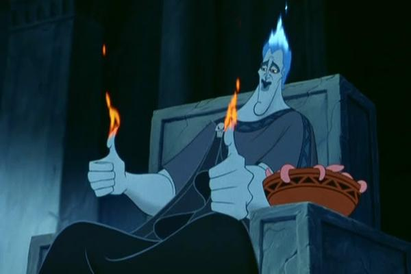 Disney hades, hades, hercules, hercules hades, disney hercules, disney villains, disney villain