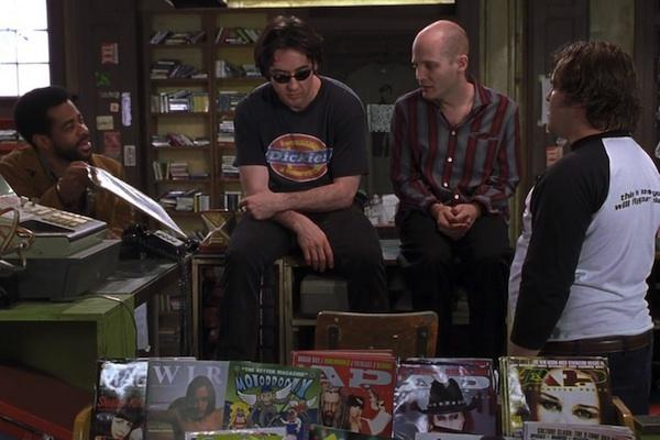 From High Fidelity