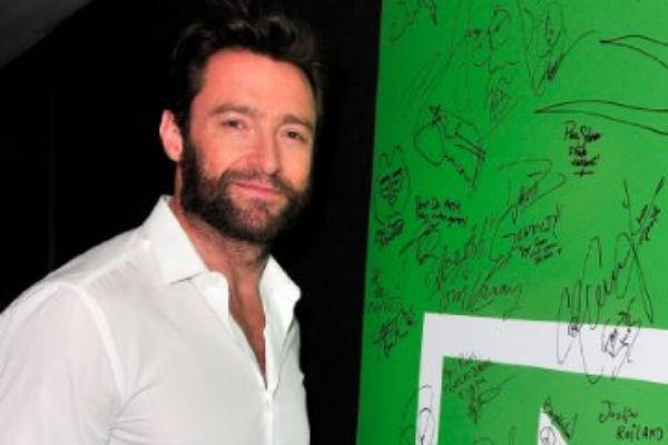 hugh jackman adoption