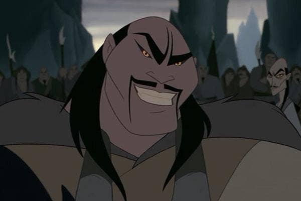 Disney villains, disney villain, disney mulan, shan yu, disney shan yu, disney huns, mulan huns, huns, shan yu hun, shan yu huns, mulan, mulan shan yu