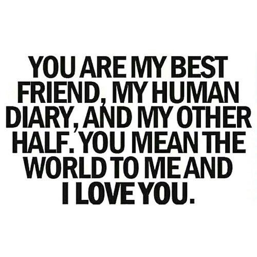 I Love You Quote Beauteous 50 Best 'i Love You' Quotes And Memes Of All Time  Yourtango
