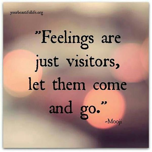 Feeling Happy Quotes: 15 Quotes That Will Help You Calm Down When You're