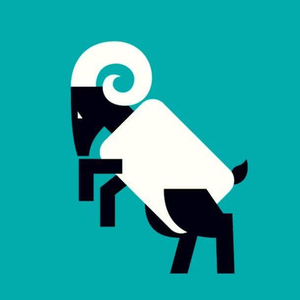 Aries Zodiac Sign Astrology