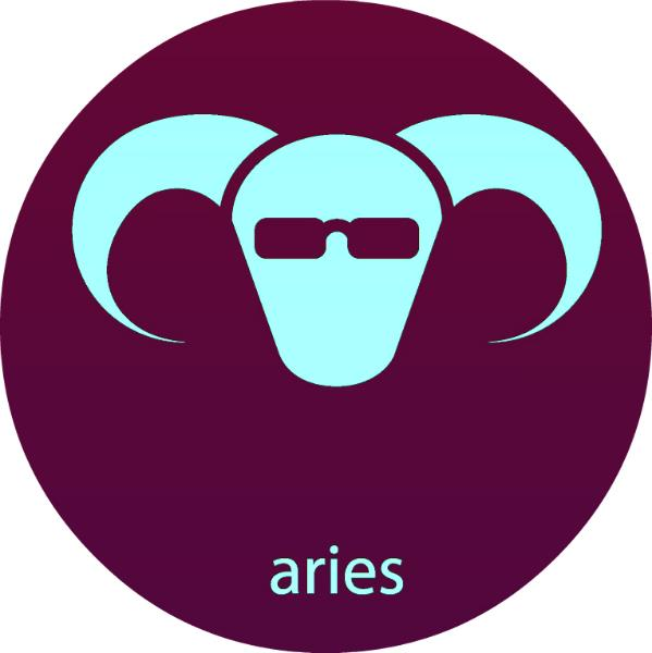 aires messy zodiac sign get your life together