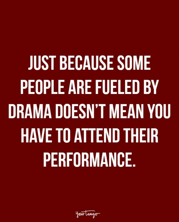 quotes about strength to help you deal girl friend drama