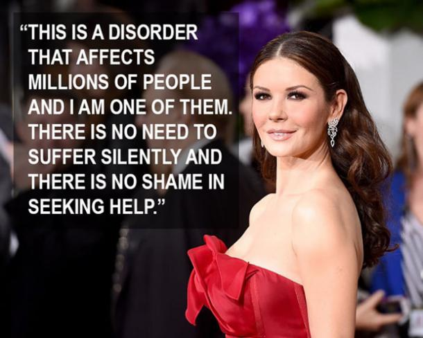 Inspiring Mental Health Quotes Celebrities