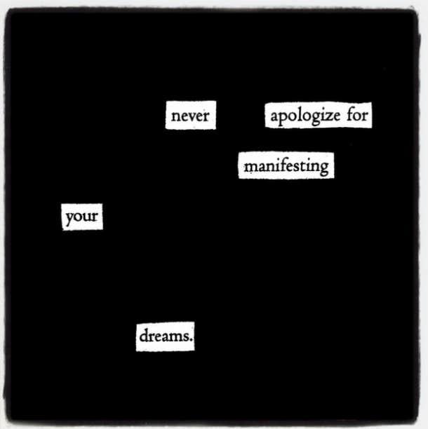 Quotes Blackout Poems Instagram Poet John Carroll