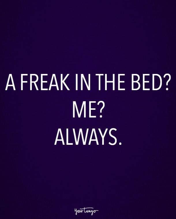 what is sex freak