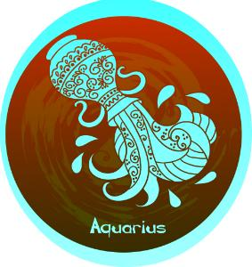 Aquarius Zodiac Sign break her heart