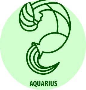 Aquarius Zodiac Sign Strongest Personality Trait