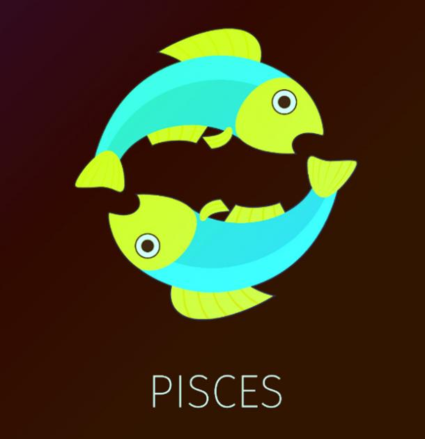 Pisces Zodiac Signs Astrology What You Need