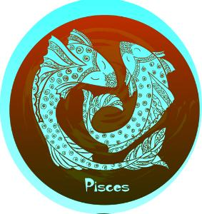 Pisces Zodiac Sign break her heart
