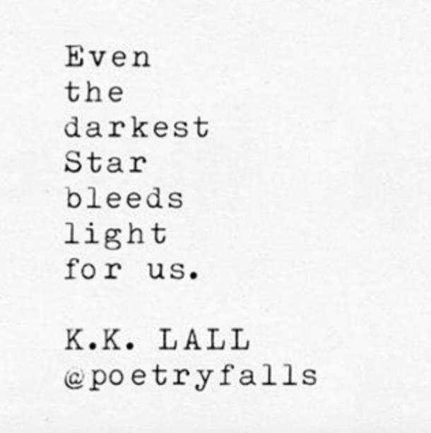 20 Instagram Quotes By At Poetryfalls On Strength Confidence Yourtango