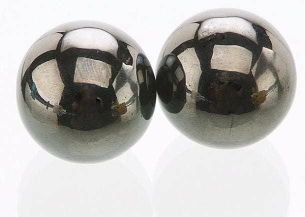 Nen-Wa Magnetic Kegel Balls