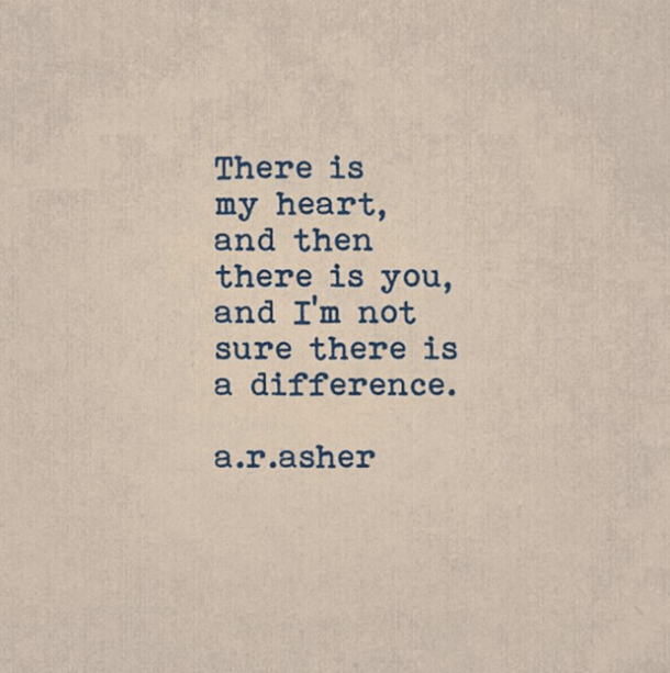 10 Love Poems By Instagram Poet A R  Asher That Perfectly