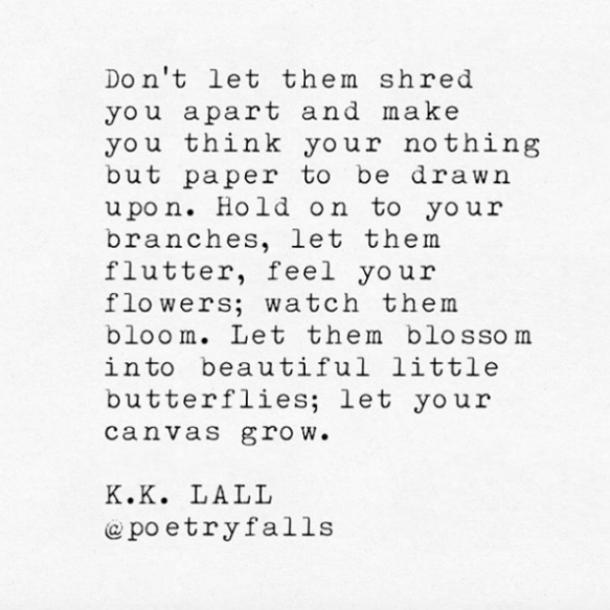 Confident Strong Women Instagram Quotes Poetry Falls