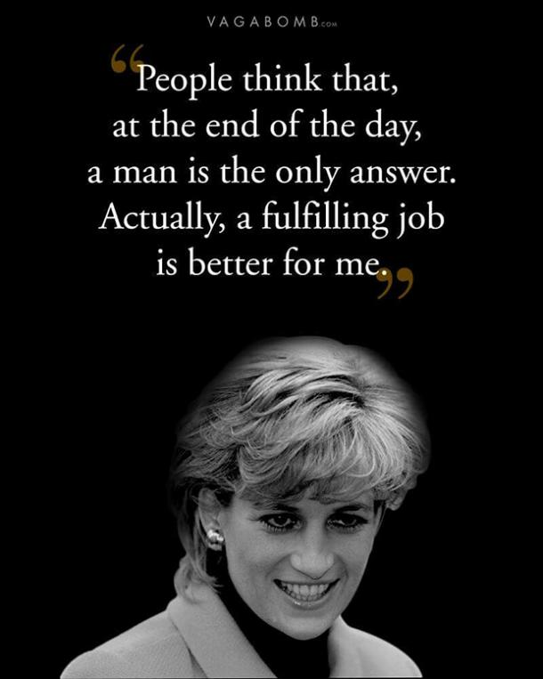 22 Best Princess Diana Quotes On The 20th Anniversary Of Her ...