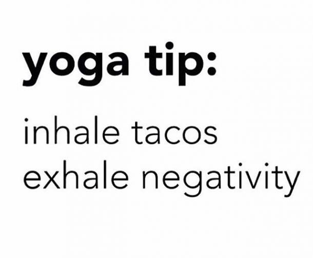 10 Funny Quotes For When You Need Lose Weight But Love Tacos ...