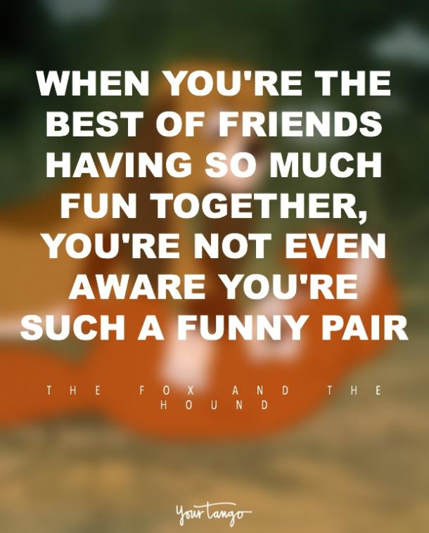 60 Disney Quotes About Friendship That Will Warm Your Heart YourTango Unique Walt Disney Quotes About Friendship