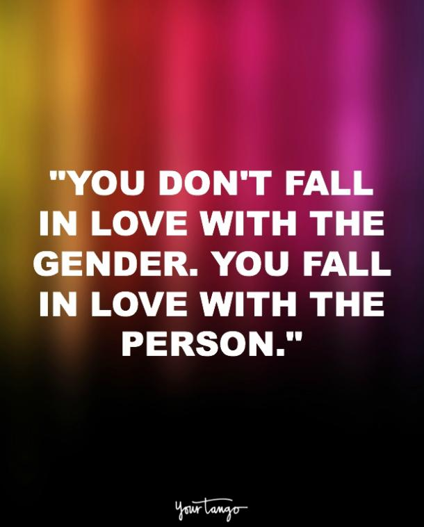 Quotes for lesbian love
