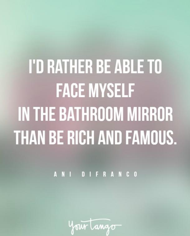 ani difranco inspirational quotes