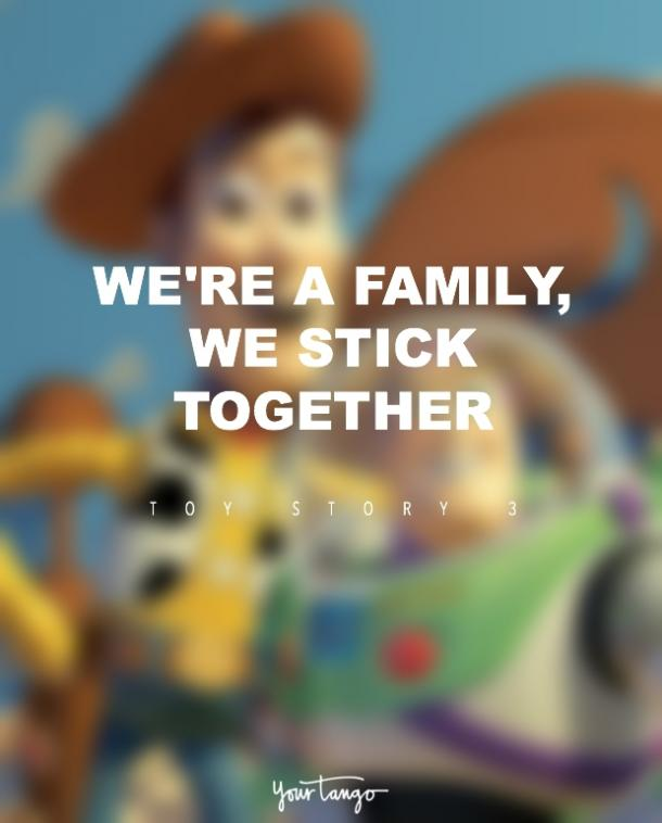 Disney Quotes About Friendship