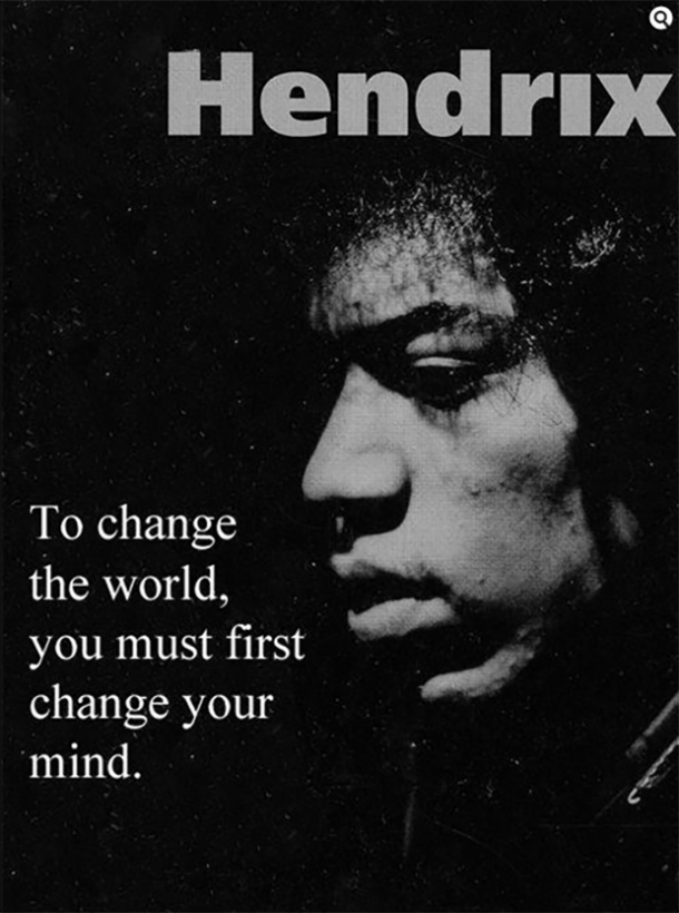 16 Jimi Hendrix Quotes Remind You To Live Your Best Life Yourtango
