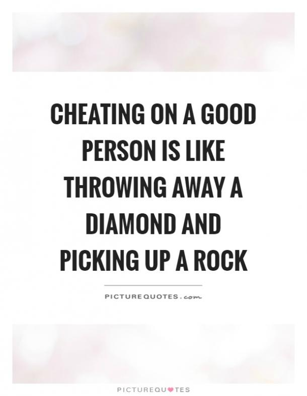 getting over a cheating man