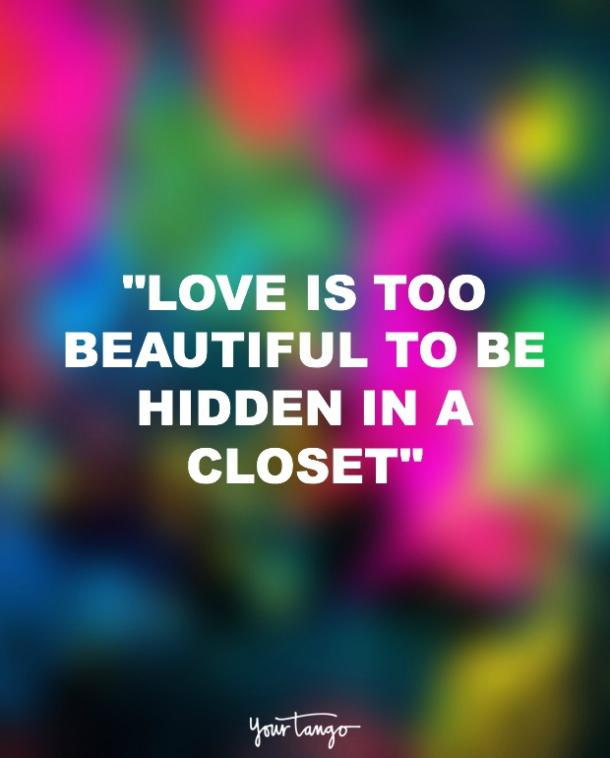 lesbian love quotes LGBT