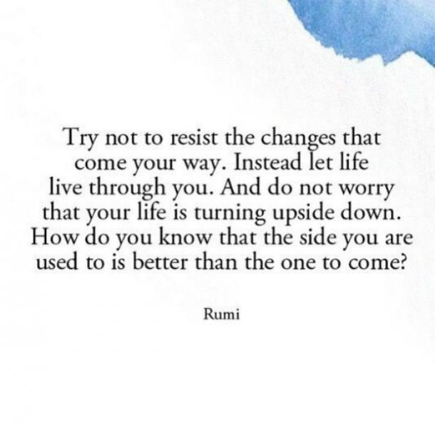 Rumi Emotional quotes