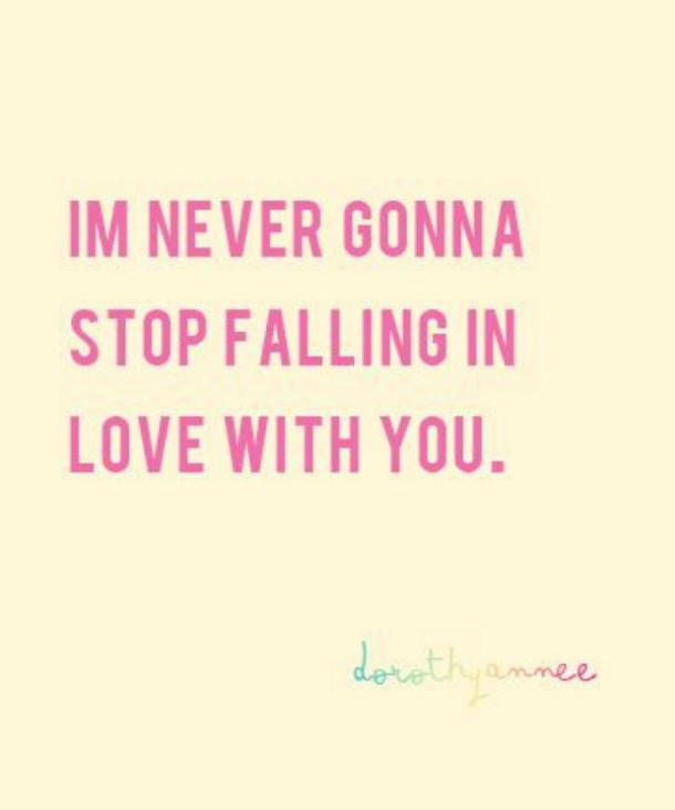 28 I Love You Like Crazy Quotes (For When You\'re Head-Over-Heels ...