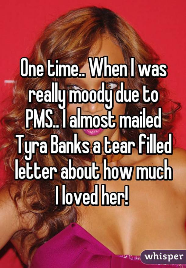 PMS Funny Texts Whisper