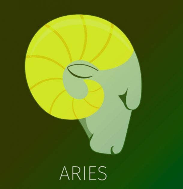aries how to apologize zodiac