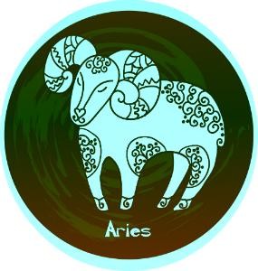 Aries Zodiac Sign break her heart