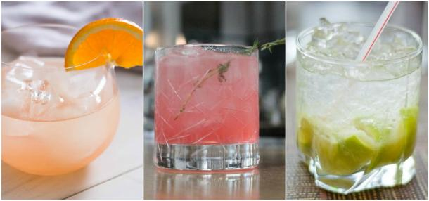 Aries Zodiac Signs Best Alcoholic Drink VODKA Go-To Cocktail