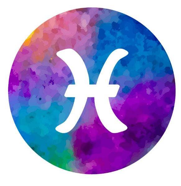 Pisces zodiac sign leap of faith chance on love