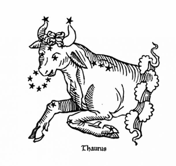 Taurus zodiac sign depression hard times