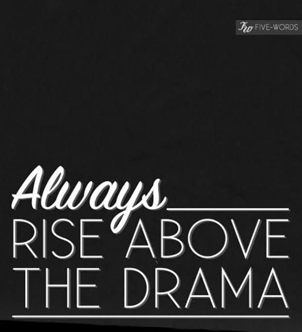 Quotes About Strength Friendship Drama