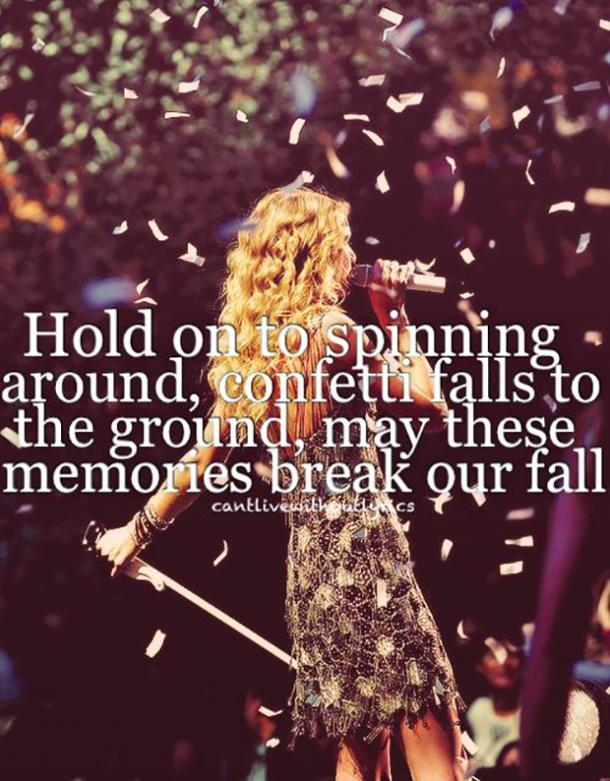Taylor Swift Lyrics To Get Your Best Friend Back #squadgoals. U201c