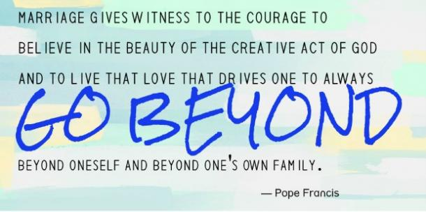 13 Wise & Tolerant Things Pope Francis Has Taught Us About Love