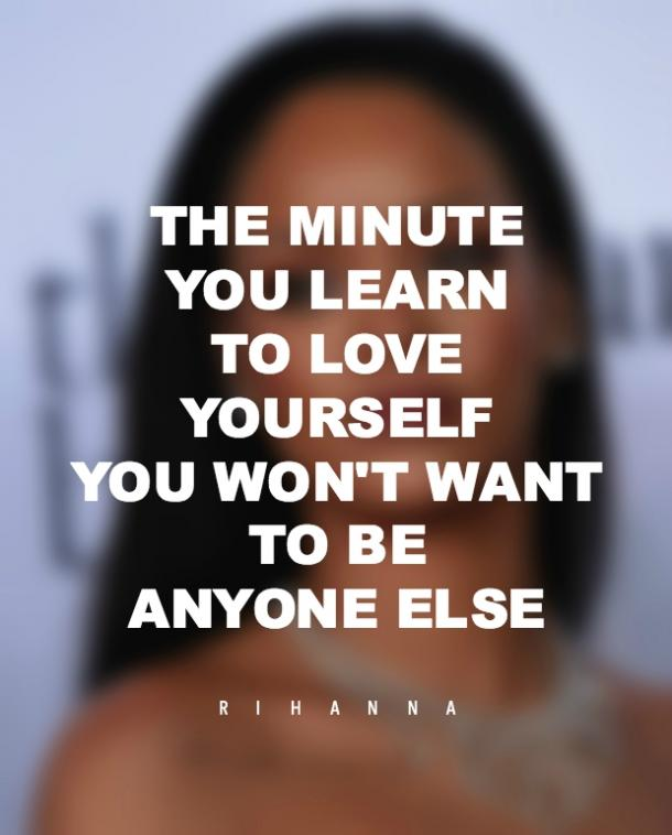 Rihanna quotes