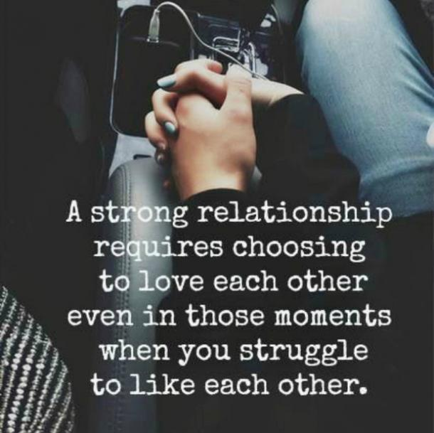 Inspirational quotes on relationships and love