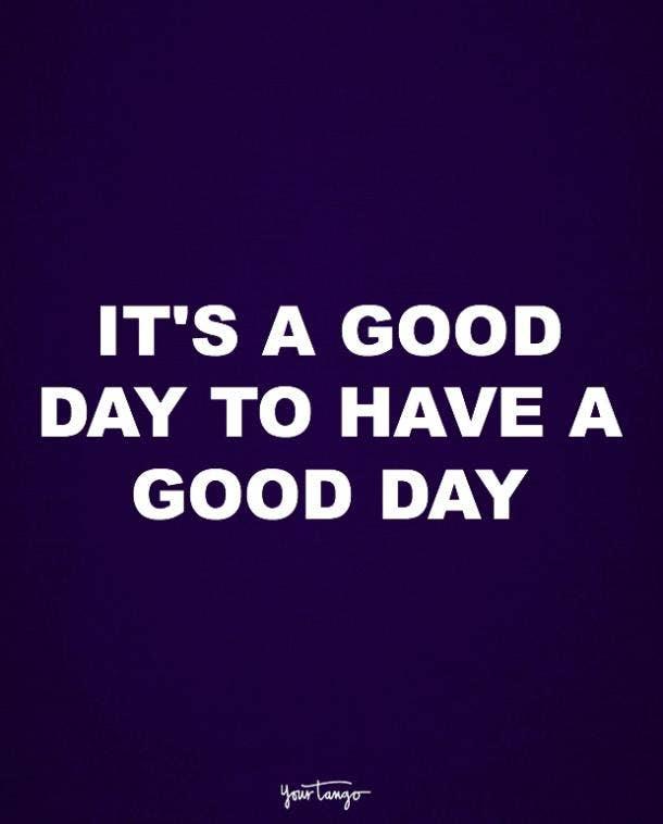 Good Morning Quotes. U201c