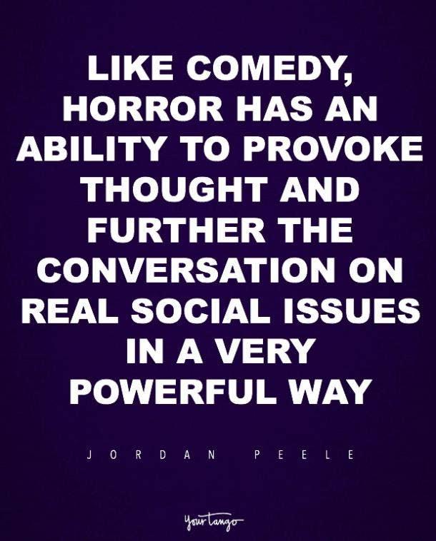 Jordan Peele quotes